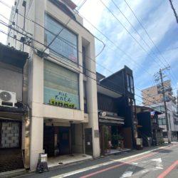 1階居酒屋割烹の居抜きテナント、六角高倉東入るの好立地で開業!