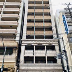 四条烏丸から徒歩3分、室町通四条上る、祇園祭の菊水鉾を見れる収益マンション。これはザ・京都を自慢できる物件です。