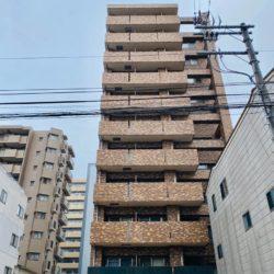 四条烏丸3WAYアクセス、高層階からの京都の眺望は格別です。もちろん3点セパレートの設備も充実な収益マンション