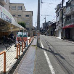 京都らしい下町情緒溢れるディープな西陣エリア、可能性を秘めた物件でチャレンジ!